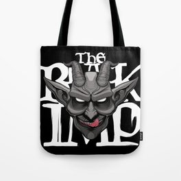 The Black Imp 01 Tote Bag