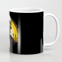 Jack Skellinglove Coffee Mug
