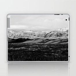 HIELO QUEMA II Laptop & iPad Skin