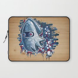 A GHOST IS BORN Laptop Sleeve