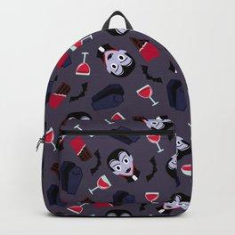 Fancy Vampire Backpack