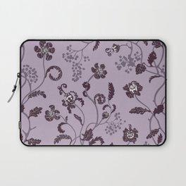 gentle weeds Laptop Sleeve