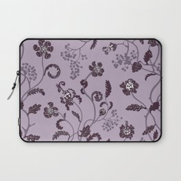 gentle weeds Laptop Sleeve