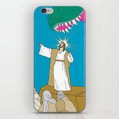 Jesus, Etc. iPhone & iPod Skin