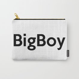 BigBoy Carry-All Pouch