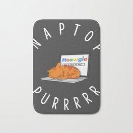 Naptop Bath Mat