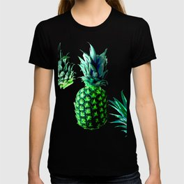 Malibu Pineapple | Anana Exotic T-shirt