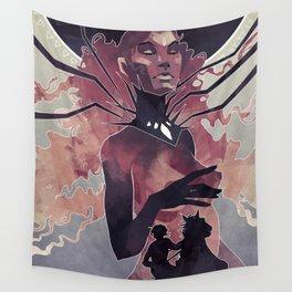 Siegfried Wall Tapestry
