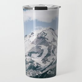 Mount Hood X Travel Mug