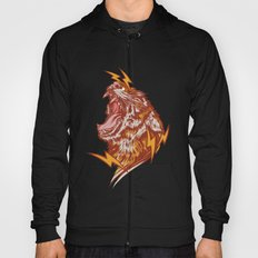 Tiger Shock Hoody