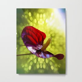 Naughty by Nature Metal Print