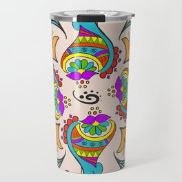 Super-Power Travel Mug