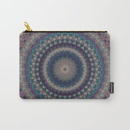 Mandala 433 Carry-All Pouch
