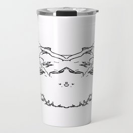 Swooping In Travel Mug