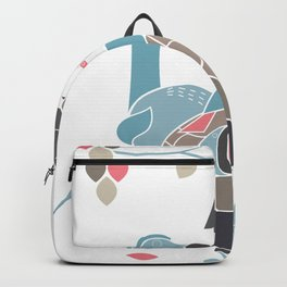 Mauritius Backpack