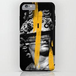 Head Sic iPhone Case