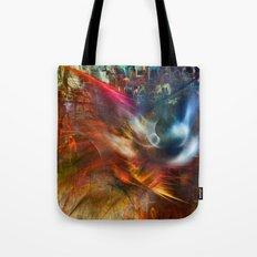 Firamia Tote Bag