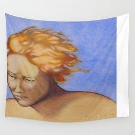 Sistine mood Wall Tapestry