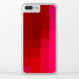 Koo Koo Too Clear iPhone Case