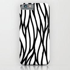 Raw Pattern Series: n. 4 Slim Case iPhone 6s