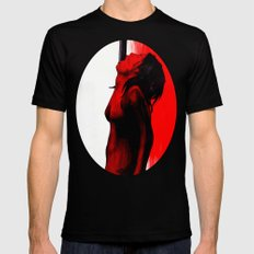 Cannibal Holocaust Mens Fitted Tee Black LARGE