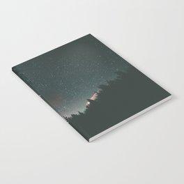 Stars II Notebook