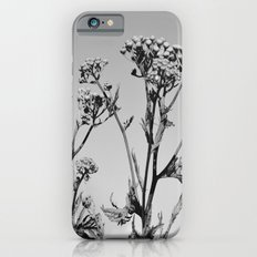 Weeds iPhone 6s Slim Case