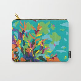 Tropic Paradise Carry-All Pouch