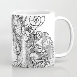 TIME STANDS STILL (mug) Coffee Mug