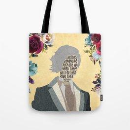Jem Carstairs - Clockwork Angel Tote Bag