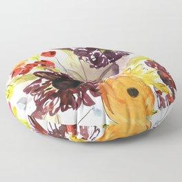 The Last Hurrah Floor Pillow