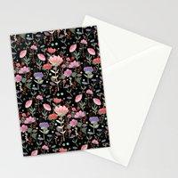 Wilderness Pattern Stationery Cards