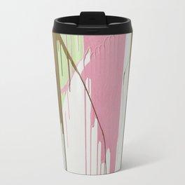 The Pink Ninja Travel Mug