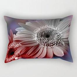spring brings beauty -2- Rectangular Pillow
