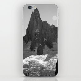Fitz Roy, Argentina iPhone Skin