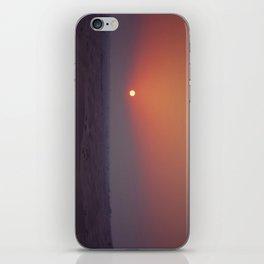 Heavenly Wasteland iPhone Skin