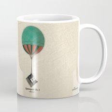 Gymnopedie No.1 - Erik Satie Mug