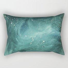 Mermaidessence Rectangular Pillow