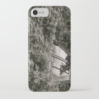 ford iPhone & iPod Cases featuring Abandoned Ford by Errne