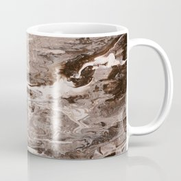Mississippi muddy waters run swift Coffee Mug