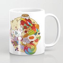 Togepi tra le caramelle Coffee Mug