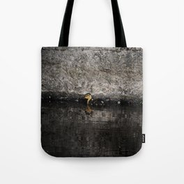 The little anatinae Tote Bag