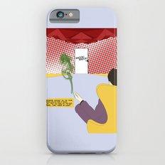That Weed Is Loud Slim Case iPhone 6s