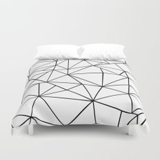 Ab Out 2 Duvet Cover