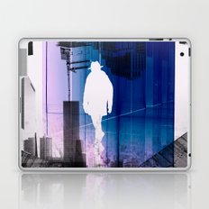 The time Traveller Laptop & iPad Skin