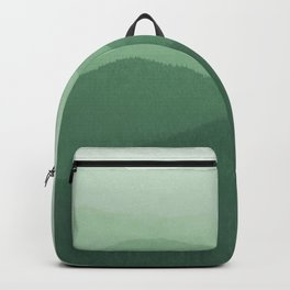 Hunter Mountain summer Backpack