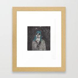 Kurt  Framed Art Print