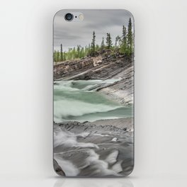 Whirlpool Canyon, YT iPhone Skin