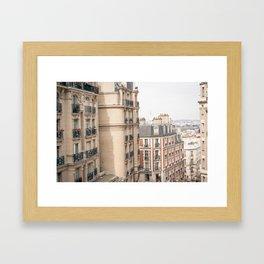 Sunlit Framed Art Print