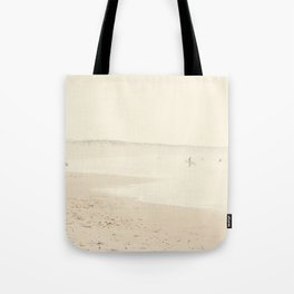 surfing life III Tote Bag